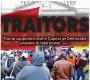 Washington publications shift focus to Capitol insurrection