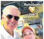 "Rehoboth Beach ""excited"" to be part of Biden's Delaware"