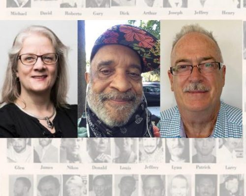 Publications mark 40 years of covering AIDS crisis