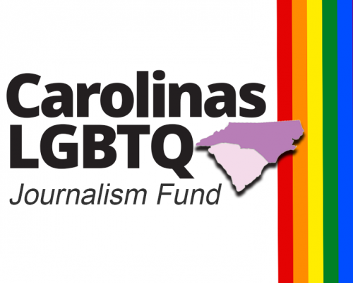 North Carolina's qnotes launches Carolinas LGBTQ Journalism Fund to support local writers